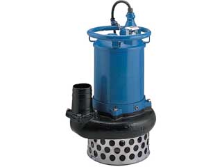 200v水中サンドポンプ(一般型)