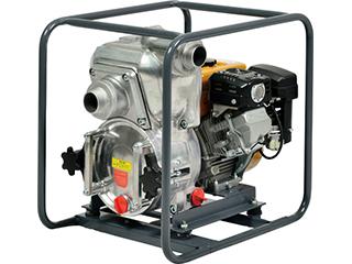 トラッシュエンジンポンプ(ヘドロポンプ)