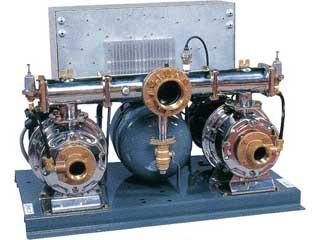 200vフレッシャーポンプ(自動給水ポンプ)